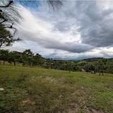 Tenda, vista montagna - Vista montagna