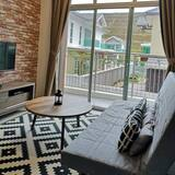 Europi Home - Living Room