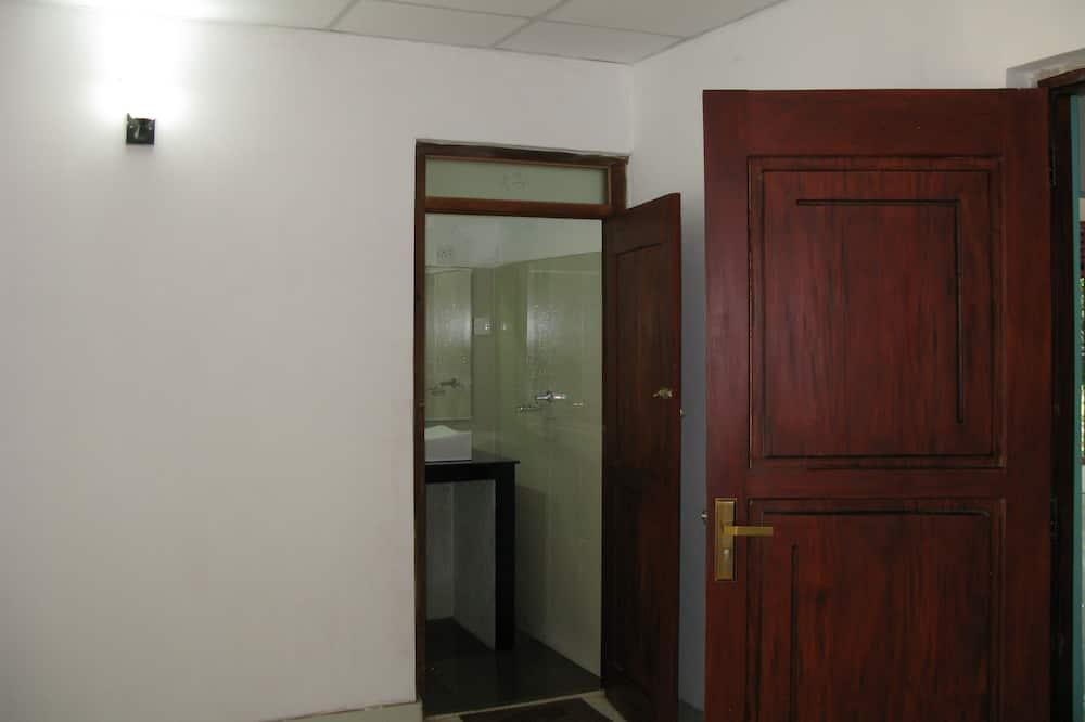 Liukso klasės dvivietis kambarys - Svečių kambarys