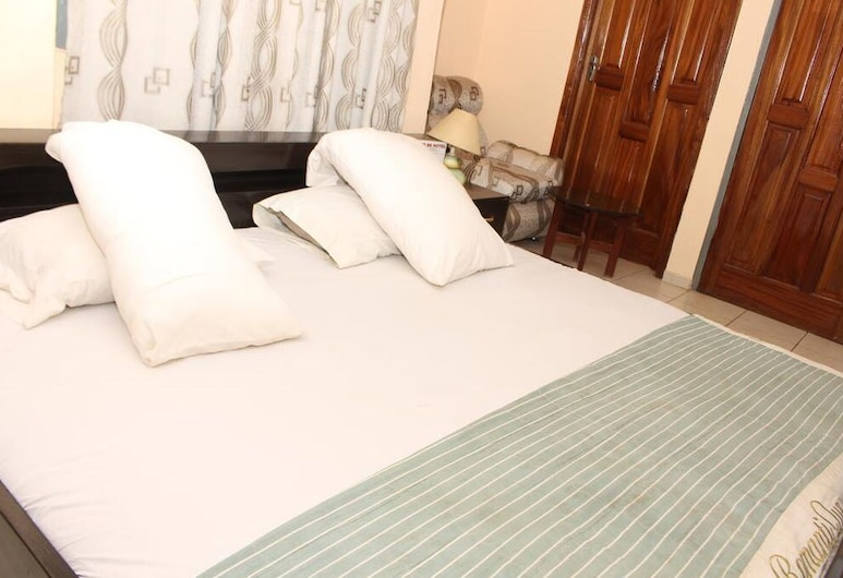 To Be Hotel , Kumasi, Superior Suite, Guest Room