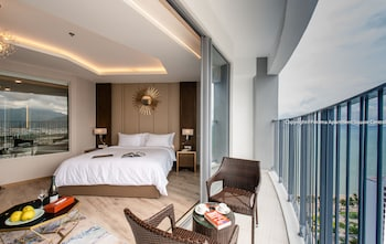 Picture of Parama Apartment Square Central in Nha Trang