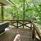 Ev (Vacation Home B,Hot Spring,from 2ppl) - Balkon