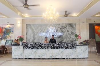 Foto van Lotus Garden Resort in Phan Thiet