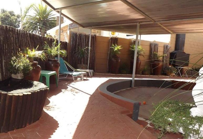 Morgenzicht B & B, Cape Town, Terrace/Patio