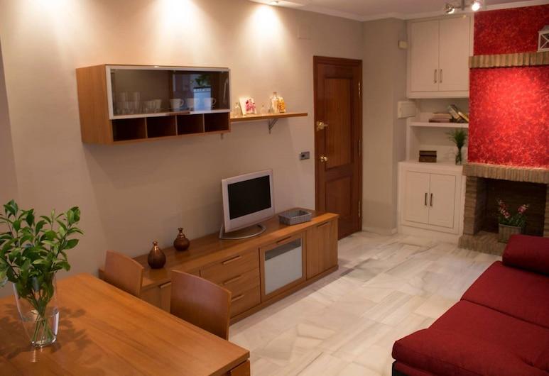 Acogedor apartamento Mezquita Wifi by JITKey, Córdoba