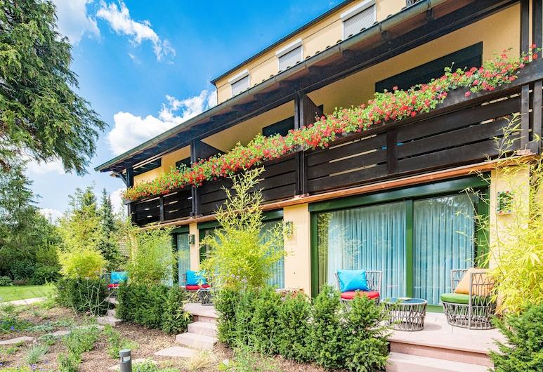 Boutique Hotel Bundschuh, Lohr am Main