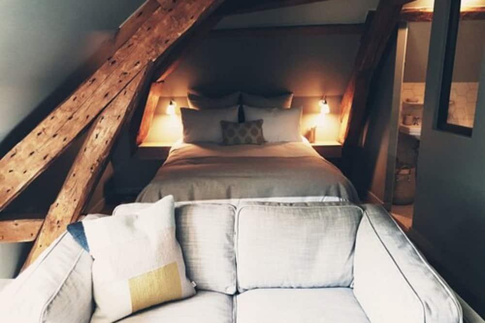 Double Room (Tilleul) - Guest Room
