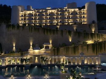 Slika: Aurika, Udaipur - Luxury by Lemon Tree Hotels ‒ Udaipur