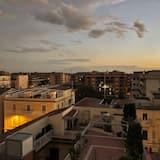 Panoramic Studio Suite, Terrace - City View