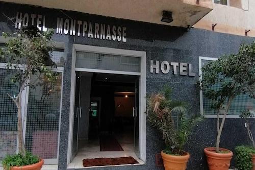 Montparnasse/