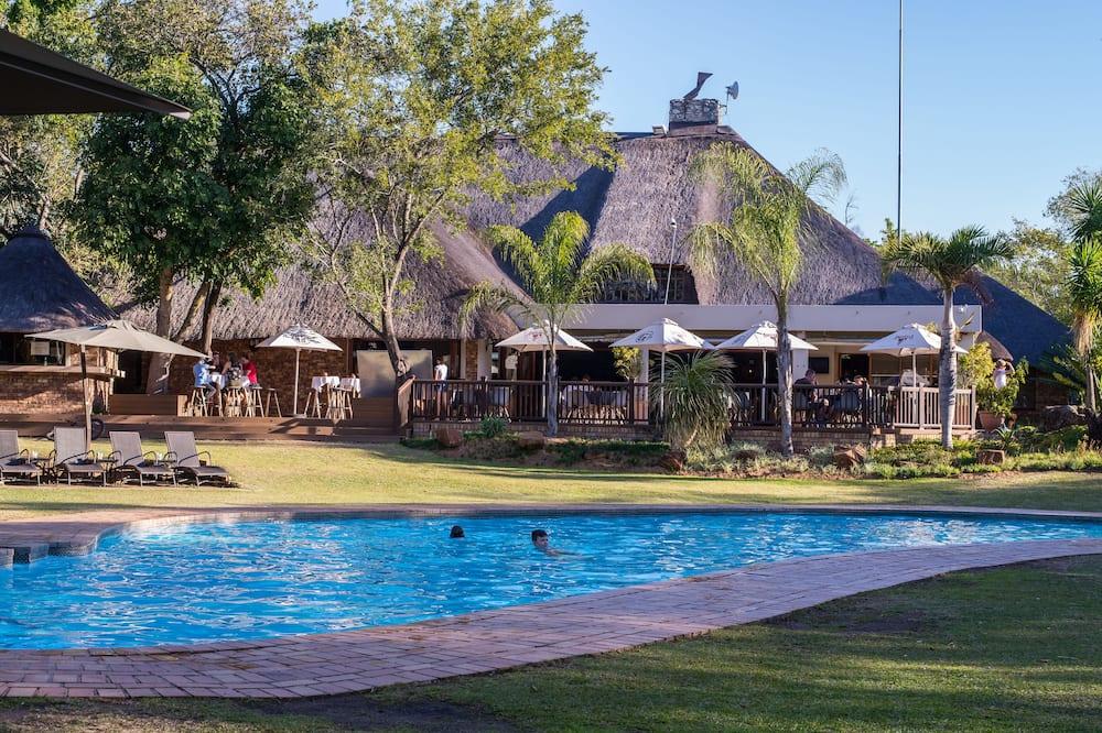 Kruger Park Lodge unit No. 610B