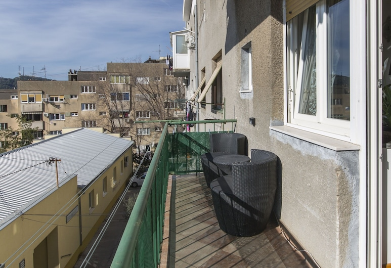 Tifani Apartment, Split