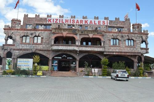 Kizilhisar