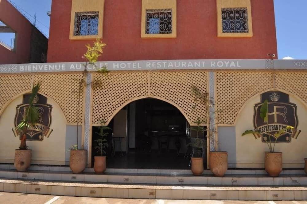 Hôtel Royal, Kelaat M'Gouna