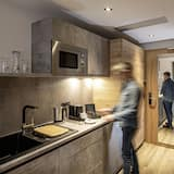 Privāta virtuvīte