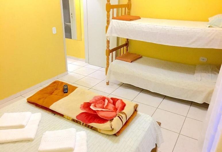 Pousada Bem Brasil, Ilha Comprida, Standard Apartment, Guest Room