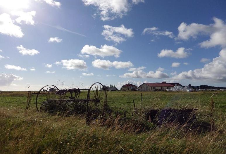 Dalssel Farm Guesthouse, Rangárþingi eystra