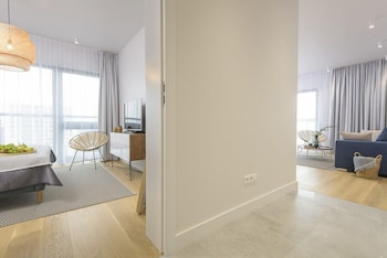 Picture of Novis Apartments Panorama View in Warsaw