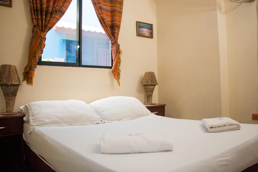 Private, 1 Double Bed, Fan, Private Bathroom - Номер