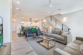 Picture of 3 Level Brand New Townhouse in Mid City in New Orleans