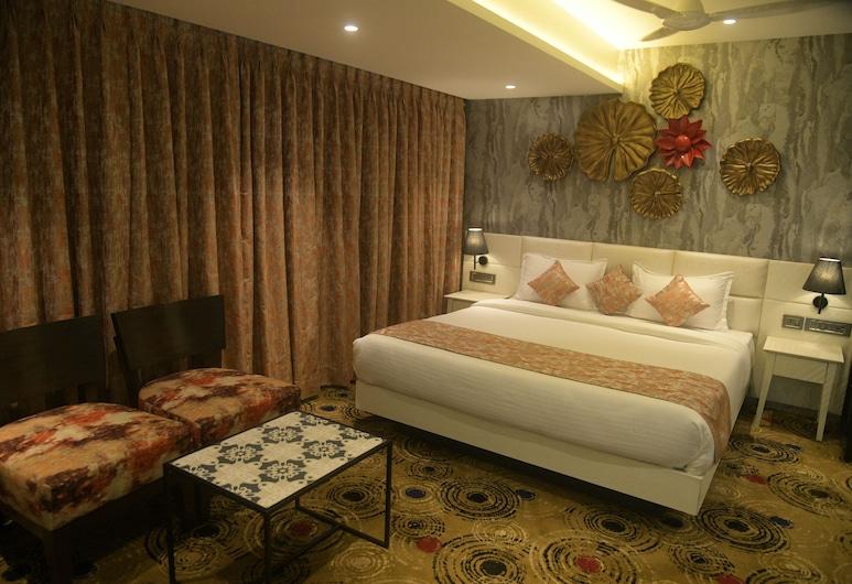 HOTEL BINDRA SUPREMACY, Mumbai