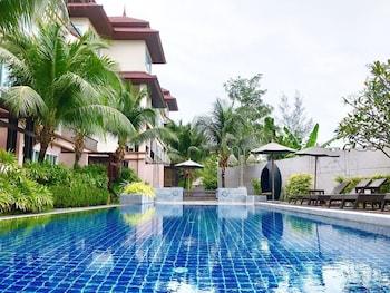 承塔萊Les Palm Phuket Beach Resort and Spa的圖片
