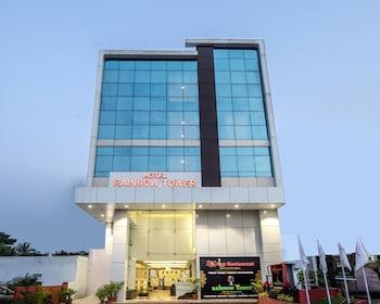 海德拉巴彩虹塔薩姆沙巴德機場區飯店的相片