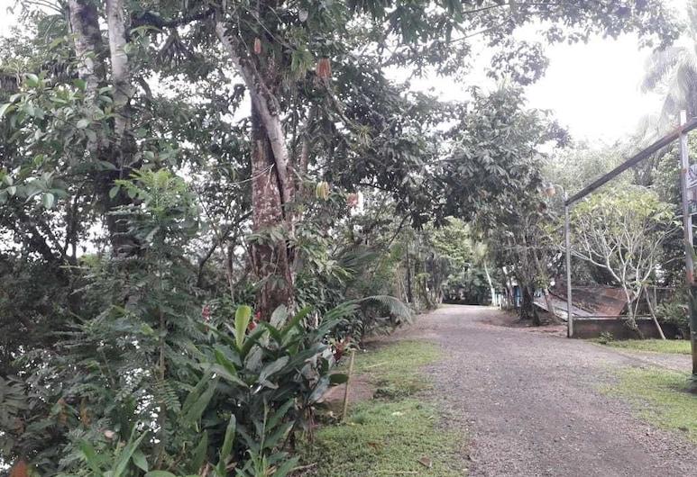 Iguanitas Lodge, Pital, Taman