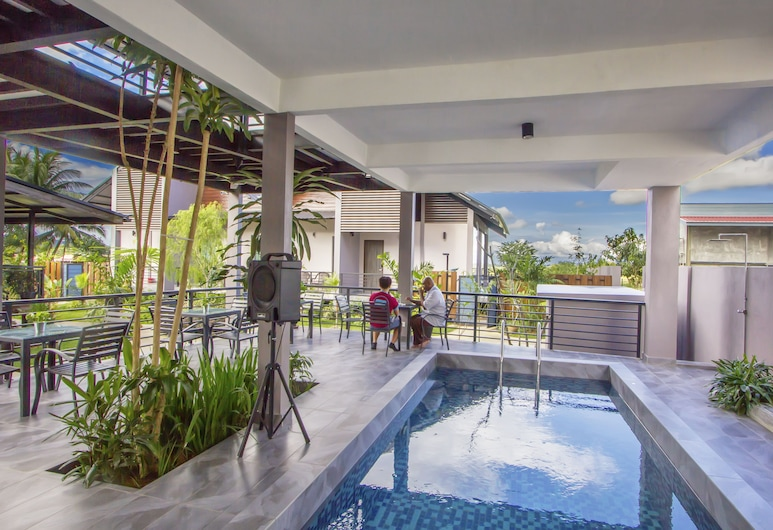 Villa Paddy, Langkawi, Breakfast Area