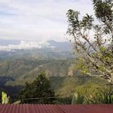 Kamar Double Basic - Pemandangan Pegunungan