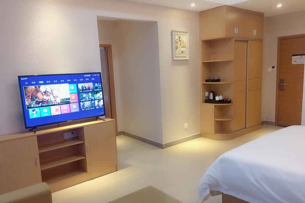 Superior Suite - Television