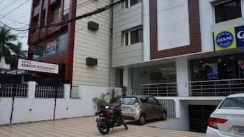 Picture of Hotel Aakash Residency in Dehradun