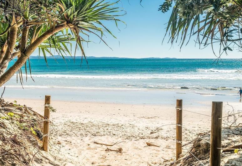 يور لاكشري إيسكايب - سابرا, خليج بايرون, الشاطئ