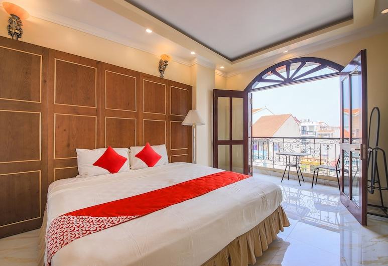 OYO 342 Westlake Lotus Apartments, Hanoi, Apartment, 2 Bedrooms, Guest Room