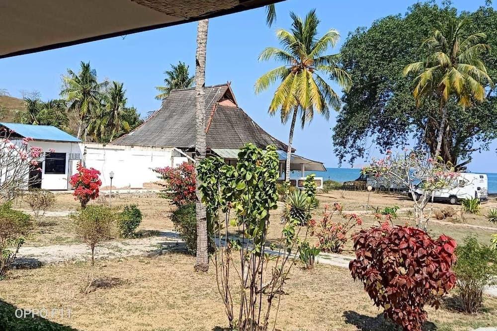 New Bajo Beach