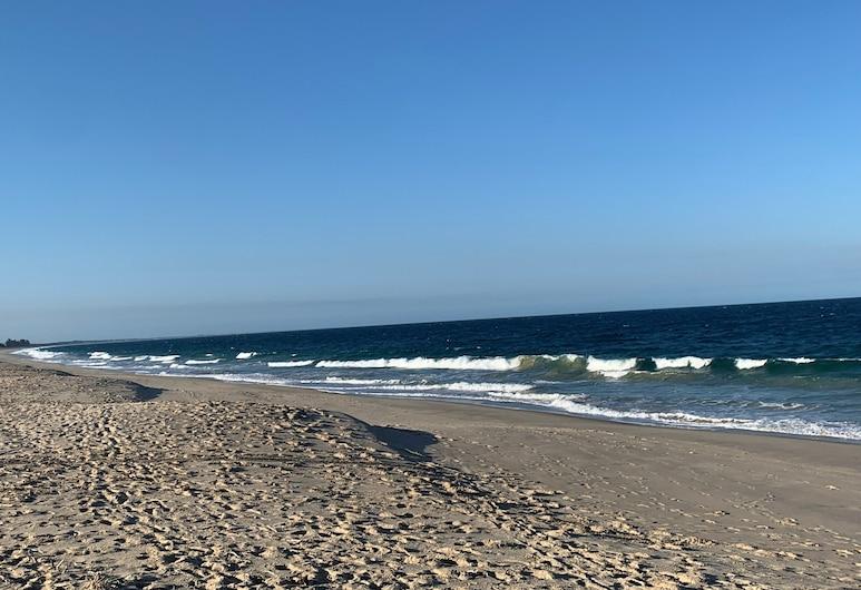 Ecolux Mozambique, Marracuene, Beach