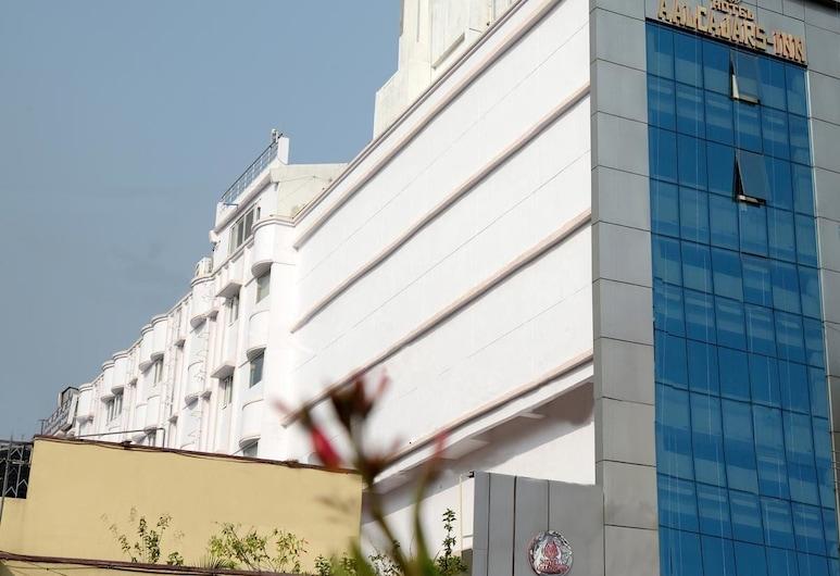Hotel Aalcajars Inn, Patna