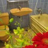 Δίκλινο Δωμάτιο (Twin) - Μπάνιο