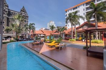 Nuotrauka: New Nordic Hotel Pattaya, Pataja