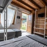 Chambre Triple Classique, 3 lits une place - Chambre