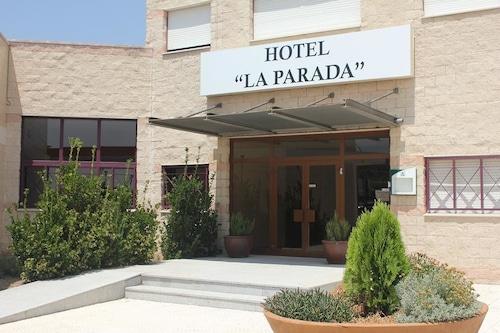 拉帕拉达酒店/