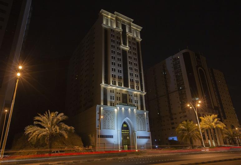Meezab Al Sabiq Hotel 1, Taif, Guest Room