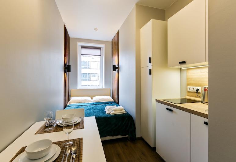 BROADWAY Apartments, Moskwa