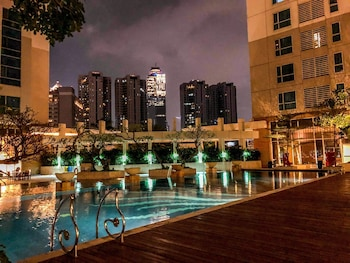 Picture of Homey 2BR Apartment @ Casa Grande Residence in Jakarta