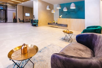 Bild vom DAS Marina Burgas Hotel in Bourgas
