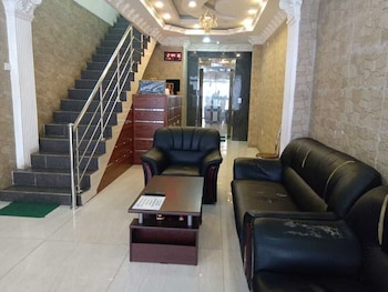 Mynd af Sain City Hotel í Colombo