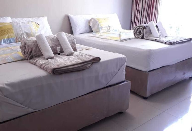 Graceland Guesthouse, Harare