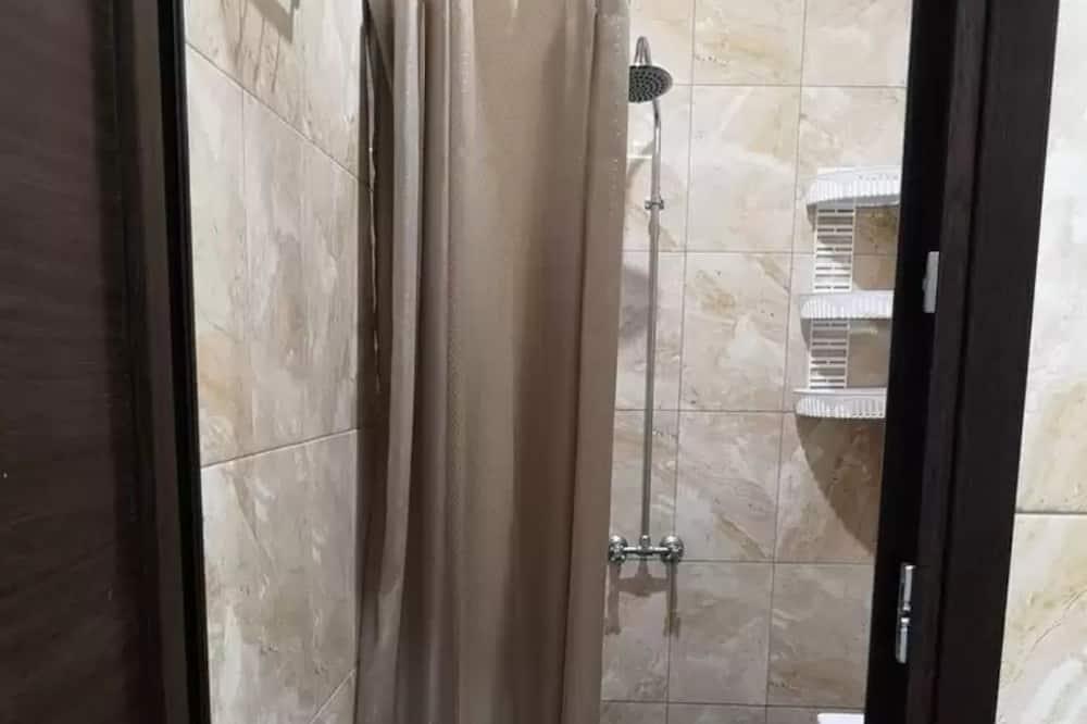 Basic Shared Dormitory, Men only (4 beds) - Bathroom