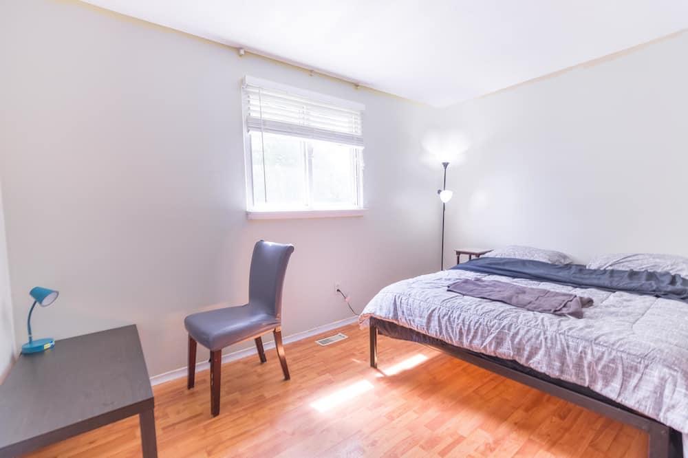 Izba typu Business - Hosťovská izba