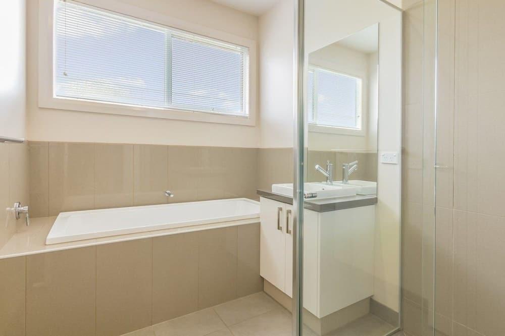 Вилла (4 Bedrooms) - Ванная комната